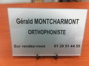 plaque-ortophoniste